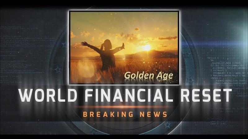 WORLD FINANCIAL RESET 2018 (Bo Polny)