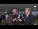 Entrevista de Freixo à TV Cidade Verde - 09/11/18