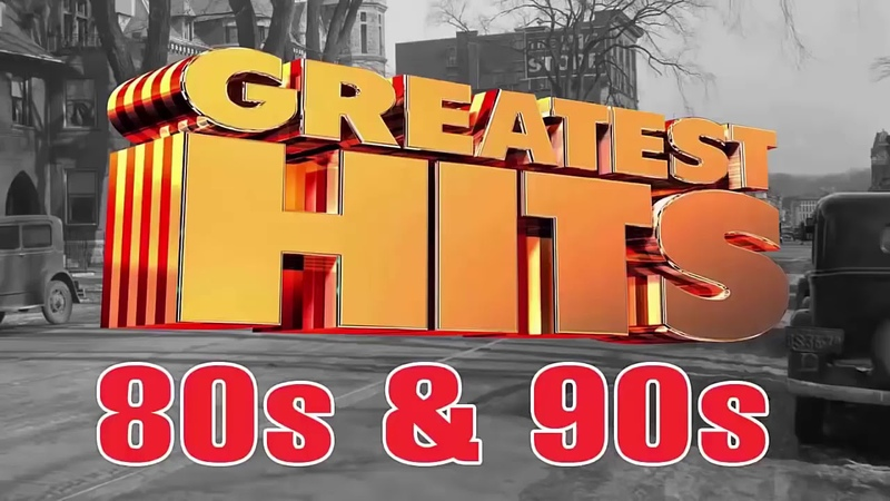 80s 90s Music Hits - Best Oldies Songs Of 80s 90s - Greatest Hits Of The 80s 90s