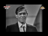 Johnnie Ray Just Walking In The Rain 1956