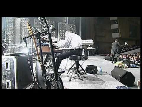Григорий Лепс - Парус (Парус. Live)