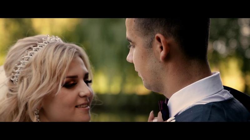 Wedding clip, Vanya Masha, 04.08.18