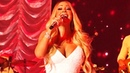 Mariah Carey Christmas Baby Please Come Home Live In Nottingham 9th Dec 2018