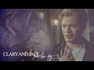Clary and Jace ○ Their Complete Love Story ○ Fairchildsbett