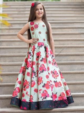 b8787f9af59 Самые красивые платья для девочек и подростков от 2 до 16 лет