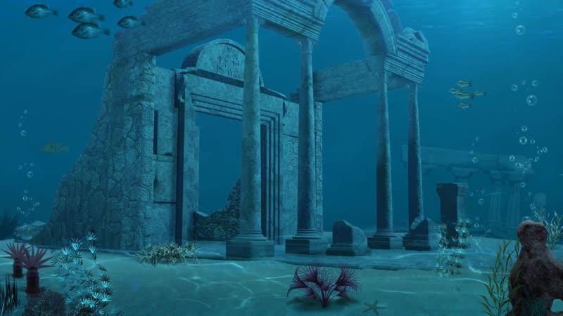 С точки зрения науки 1 сезон 7 серия Атлантида