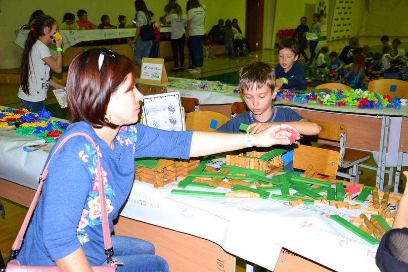 Конструктория в Тобольске, 6 и 7 октября 2018 года - 97