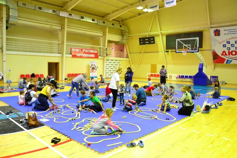 Конструктория в Тобольске, 6 и 7 октября 2018 года - 49
