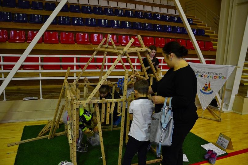 Конструктория в Тобольске, 6 и 7 октября 2018 года - 1