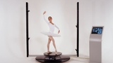 Texel Portal. Automated human body 3D scanner.