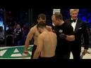 ACB 9: Zaur Kasumov vs. Alexander Ignashev