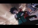 【MMD ヒロアカ】 GENTLEMAN _ 히로아카.mp4