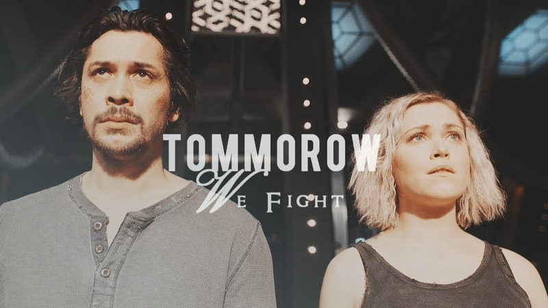 The 100 Tomorrow We Fight Season 5