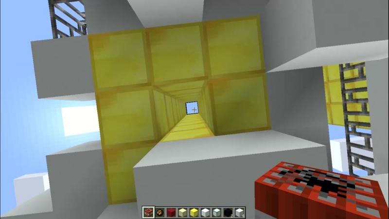Minecraft (продолжаем страдать хернёй )Трендец Титанику ) Часть 2