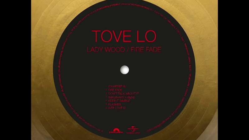 Tove Lo - Lady Wood / Blue Lips Deluxe Vinyl LP