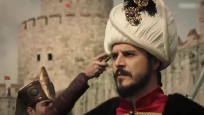 Sehzade Mustafa    Moonlight [HD]