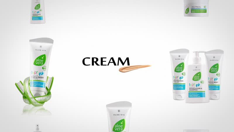 Онлайн-магазин косметики Cream