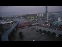 Ya Allah ! Ini Dia Detik-Detik Tsunami di Donggala Sulawesi Tengah