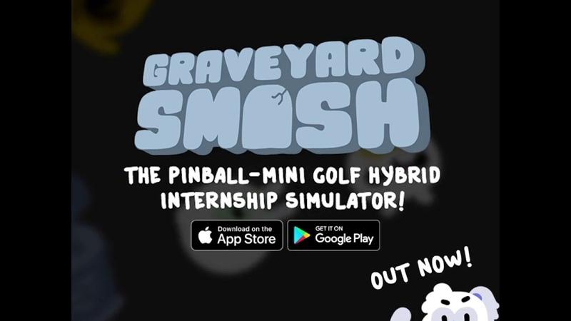 Graveyard Smash (Premium) - Геймплей | Трейлер