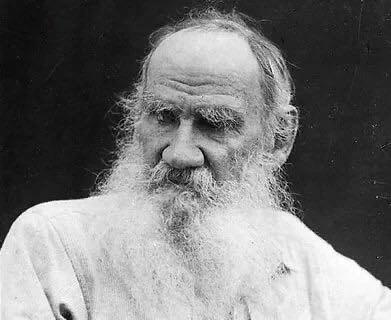Что мы (по сути) знаем про Льва Толстого Да ничего. Ну, знаем, что граф. Гонял крестьян по Ясной полянке в лаптях, размахивая балалайкой в судорожной руке. Знаем, что в школе над ним издевались,