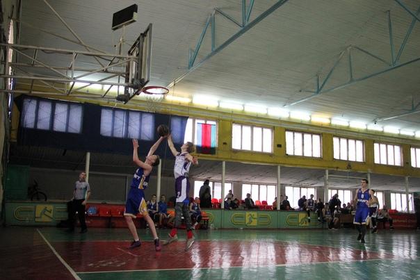 Мужская лига КАУБ 5х5. 3 тур. Сезон 18/19