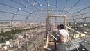Climbing Notre Dame With Bells - Paris 4K