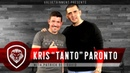 Former CIA Operative Reveals Media's Agenda- Kris Tanto Paronto