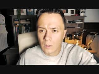 [Илья Соболев] Вечерний Ургант и цензура первого канала