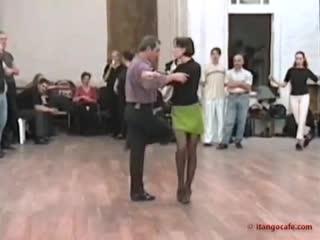 Osvaldo zotto and lorena ermocida, advanced seminar vol. 4