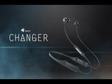 Changer Modular Earphones That Charge Your Phone