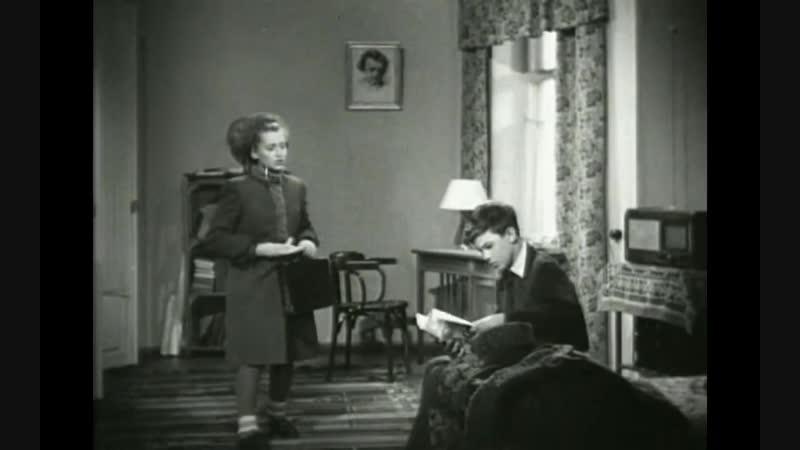 Красный галстук 1948