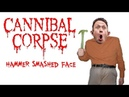 Matt Heafy Trivium Cannibal Corpse Hammer Smashed Face I Acoustic Cover