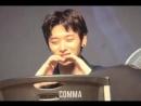 The boyz juyeon shows chu's heart