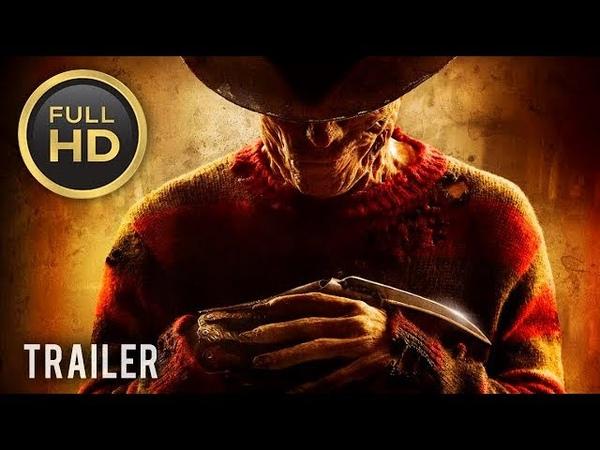 🎥 A NIGHTMARE ON ELM STREET (2010)   Full Movie Trailer   Full HD   1080p