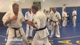 KYOKUSHIN Karate seminar 2016 Los Angeles