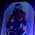 Nicki Minaj on Instagram Nicki Minaj singing Turn Me On in the Nicki World Tour