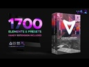 Video Library Video Presets Package videohive
