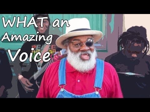 The BEST Street Singers with Amazing GIFTED Voices