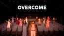 "Overcome"" Laura Mvula Dance Choreography by Mari Madrid and Selene Haro ft Beyond Babel Cast"
