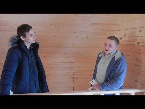 Отопление частного дома Альтернатива газу и дровам Выбор застройщика