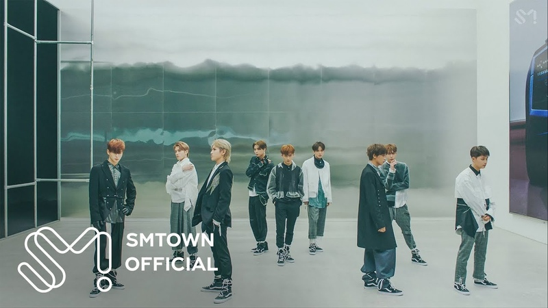 NCT 127 엔시티 127 Simon Says MV Teaser