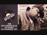 THE NOTORIOUS B.I.G. MO MONEY MO PROBLEMS SAMPLE
