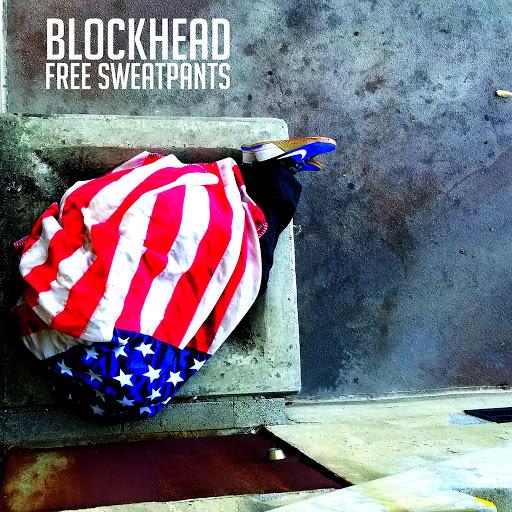 Blockhead альбом Free Sweatpants