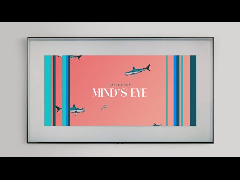 Samsung 2018 QLED TV Mind's Eye of Katie Eary in partnership with CNN Style