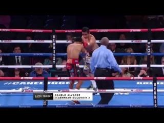 Роман Гонсалес vs Мойсес Фуэнтес (Roman Gonzalez vs Moises Fuentes)