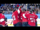 Лучшие моменты группового этапа #StudentHockeyChallenge