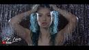 Sarah JSun - Shut Up Official Music Video