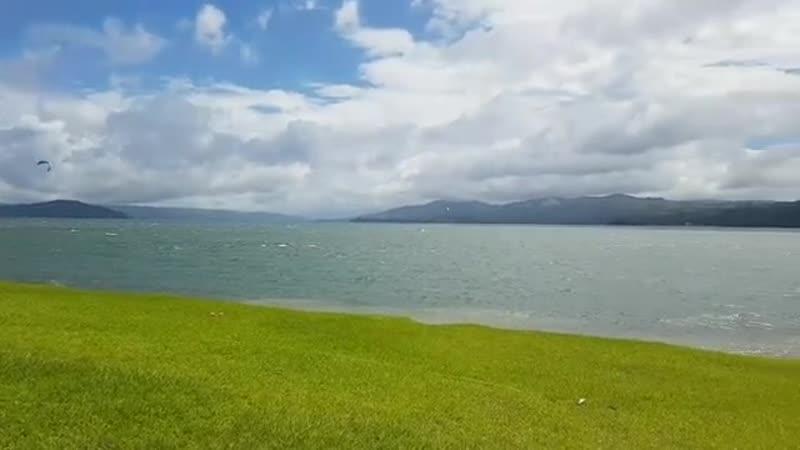 Прямое включение из Коста Рики :) .  виндэкстрим windextreme кайт путешествие кайтмагазин кайтсерфинг кайтшкола кайтсафа