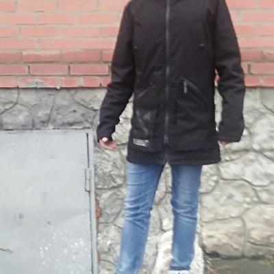 Никита Юрин