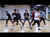 BTS - I need U - mirrored dance practice video - 방탄소년단 아이 니드 유 (Bangtan Boys)